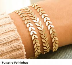 PULSEIRA FOLHINHAS