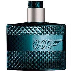 JAMES BOND 007 EAU DE TOILETTE - 50ml